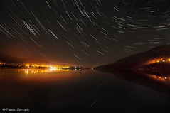 The World Turns (Paul Sivyer) Tags: snowdonia startrails paulsivyer wildwalescom