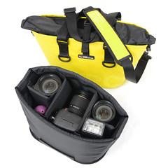 Kenko Interceptor Tote Bag vang a (sgear.gallery) Tags: bag tote interceptor kenko