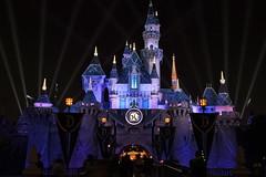 Sleeping Beauty Castle in Disneyland (GMLSKIS) Tags: california disneyland disney amusementpark anaheim sleepingbeautycastle