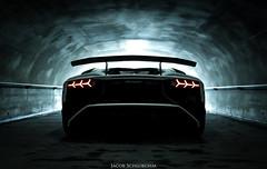 Toro Scatenato. (JacobSchlobohm) Tags: auto cars car automotive lamborghini carporn automotivephotography aventador aventadorsv