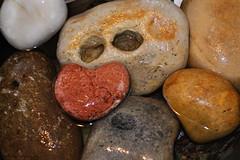 Stone-heart - Kszv (Zsofia Nagy) Tags: color colors stone naturalstone sznek k weeklycolourchallenge