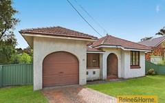 49 Hannam Street, Bardwell Valley NSW
