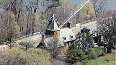 Bridge Building (blazer8696) Tags: bridge usa ny newyork unitedstates bearmountain 2016 ecw fortclinton img6800 t2016