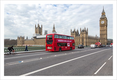 Big Ben and Houses of Parliament (Chris 1971) Tags: bus london housesofparliament bigben doubledecker