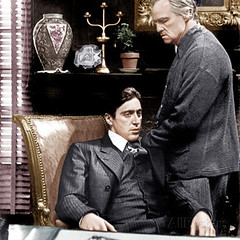 Baba_02 (canburak) Tags: baba alpacino marlonbrando thegodfather