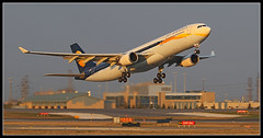 VT-JWT Jet Airways Airbus A330-300 (Tom Podolec) Tags:  way this all image may any used rights be without reserved permission prior 2015news46mississaugaontariocanadatorontopearsoninternationalairporttorontopearson