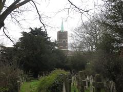 Hampstead Parish Church (John Steedman) Tags: uk greatbritain england london unitedkingdom hampstead stjohntheevangelist grossbritannien     grandebretagne stjohnathampstead