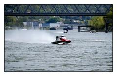 24 heures motonautiques Rouen 2016 (SiouXie's) Tags: city color sport seine river boat fuji rivire rouen fujifilm normandie bateau normandy couleur ville reportage fleuve 55200 sportmcanique siouxies fujixe2