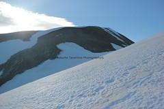 in salita (Roberto Tarantino EXPLORE THE MOUNTAINS!) Tags: 2000 natura neve montagna cima monti cresta passo sibillini cattivo altaquota vallinfante cannafusto