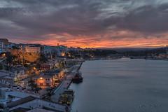 El Puerto (Luis R.C.) Tags: nikon viajes nocturnas hdr mahn d610