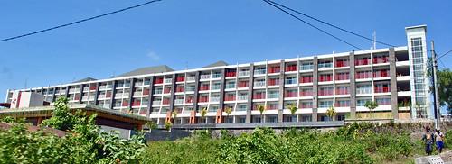 Hotel Grand Tulip Ungasan