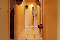 couloir (Ben Bill) Tags: photoshop creative multiplicity imagination hss sliderssunday