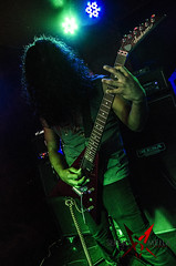 ENVENOMED (FotoMetalRock) Tags: santiago metal flame rebellion praise the manifest lanzamiento envenomed deaththrash