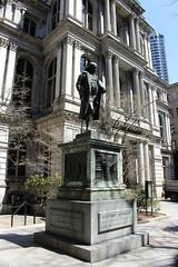 IMG_3243 (jimward85) Tags: boston benjaminfranklin freedomtrail oldcityhall