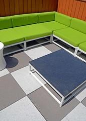 Patio Deck (WhiPix) Tags: sun green hotel newjersey patio elements 7431