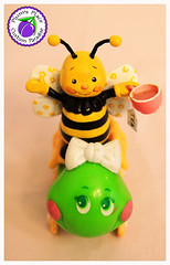 Custom_T_N_Honey_Doll_32 (Plum's Place) Tags: tn tea ooak honey strawberryshortcake shortcake vintagetoys ooakdoll retrotoys 80stoy teaandhoney plumsplacecustoms
