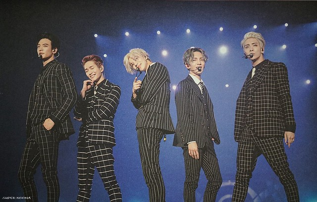 160421 SHINee @ Photobook SHINee World Concert IV 26677815906_583a030a5c_z