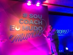 Maior evento de Coaching do Brasil. Profissão Coach de 2016.