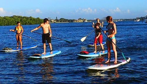 12_28_15 paddleboard tour Lido Key Sarasota FL   18