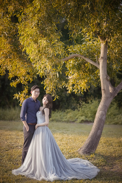 23556160763 ece5feac7e z 台南婚紗景點推薦 森林系仙女的外拍景點