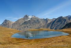 Laghi Djouan 02 (maurizio.broglio) Tags: parco gran paradiso nazionale laghi valsavarenche grivola djouan