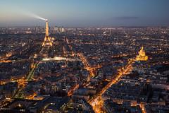 Paris by night (genf) Tags: panorama paris night lights evening tour view nacht sony eiffeltower sigma eiffel uitzicht avond parijs a77 1835 eiffeltoren lichten