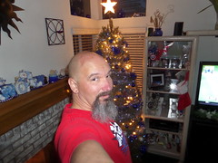 5 O'clock Somewhere (cjacobs53) Tags: california goatee bald cj jacobs clarence 5oclocksomewhere jacobsusa