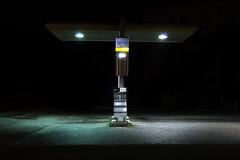 Vita Comune (Omar_Essam) Tags: urban art night dark lights emilia vita reggio reggioemilia prospective comune nikond3100