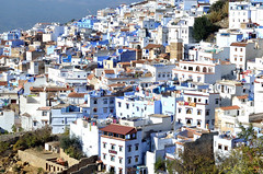 Chefchaouen (Erre Taele) Tags: