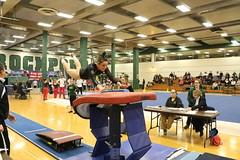 4I5A1820 (BrockportAthletics) Tags: golden athletics gymnastics eagles brockport 201516