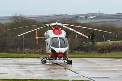 Cornwall Air Ambulance open day (charlestonjason28) Tags: cornwall aviation helicopter nhs