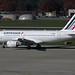 Air France Airbus A319-111 F-GRXM