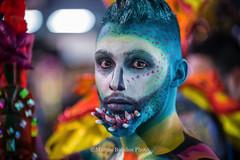 MarcosBPhoto_Carnaval2016_BodyMakeup_041 (Marcos Bolaños Photography) Tags: carnival girls art boys grancanaria body makeup canarias bodypaint carnaval canaryislands laspalmasdegrancanaria