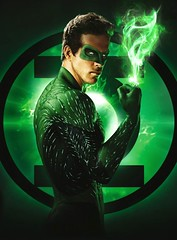 Green Lantern (Guardian Screen Images) Tags: green film comics movie book dc comic ryan books super jordan knights corps hero superhero lanterns knight hal lantern emerald reynolds 2011