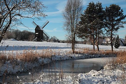 Winter day IX
