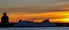 Mersey Sunset_171554 (www.jon-irwin-photography.co.uk) Tags: camera sunset phone 4 samsung note galaxy mersey