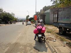 Easy rider to Dalat98