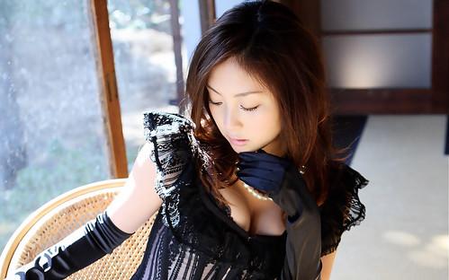 辰巳奈都子 画像6
