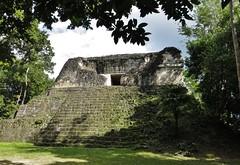 Tikal: Complex P (3D-2) (zug55) Tags: temple nationalpark pyramid maya guatemala unescoworldheritagesite unesco worldheritagesite tikal templo pirmide parquenacional patrimoniodelahumanidad petn culturamaya 3d2 mayaculture tikalnationalpark parquenacionaltikal grouph elpetn mayacivilization civilizacinmaya complexp departementodepetn regindepetn group3d2