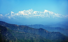 Nepal - Gorkha - Himalaya Mountain Range - 66 (asienman) Tags: nepal himalaya gorkha asienmanphotography
