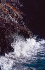 Crab Island, Los Gigantes, Tenerife (Thomas Tolkien) Tags: landscape education teacher tolkien thomastolkien tomtolkien tolkienphotography httpsthomastolkienwordpresscom