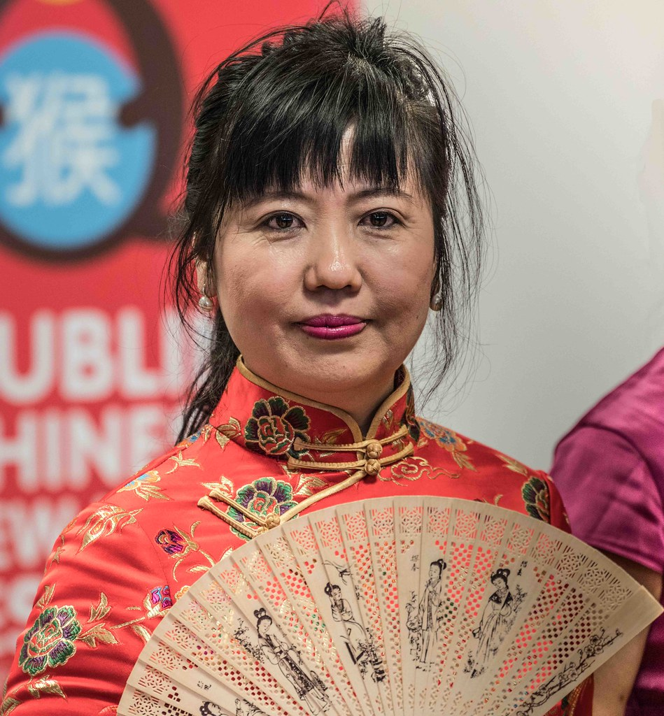 CHINESE COMMUNITY IN DUBLIN CELEBRATING THE LUNAR NEW YEAR 2016 [YEAR OF THE MONKEY]-111584