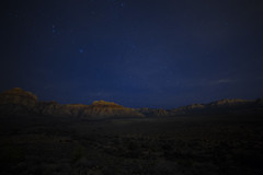 KM2_366 Day 044 (KM2 Creative) Tags: las vegas mountain rock photoshop landscape photography long exposure desert lasvegas nevada retouching photooftheday starscape km2 project365 retoucher 365project nevadafilm