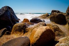 Frankston Beach. (kensol72) Tags: longexposure beach water fuji australia melbourne victoria fujifilm 1855mm fujinon frankston xf xseries xe2
