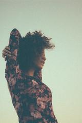 her (Pedro Gomes ) Tags: portrait film colors lomography grain