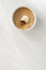 flan de dulce de leche (El Gato Confite) Tags: blog dulcedeleche flandedulcedeleche elgatoconfite pedrolambertini