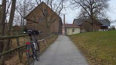 Sommerholz, Irrsee, Mondsee (twinni) Tags: salzburg bike austria sterreich obersterreich biketour trekkingbike mw1504 trekkingbiketour 20022016