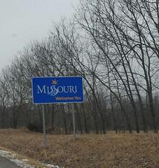 Mendota Welcomes You (iluvweknds) Tags: county rural missouri mendota livonia unionville putnamcounty