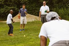 McPherson Square First Tee Fieldtrip (Philadelphia Parks & Recreation) Tags: philadelphia sports kids golf fieldtrip mcphersonsquare parksrecreation firsttee summer2013 walnutlanegolfclub