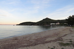 IMG_0038 (john blopus) Tags: sea beach nature hellas greece volos  alykes